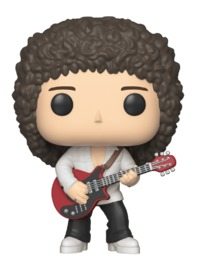 Queen - Brian May Pop! Vinyl Figure