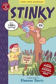 Stinky by Davis
