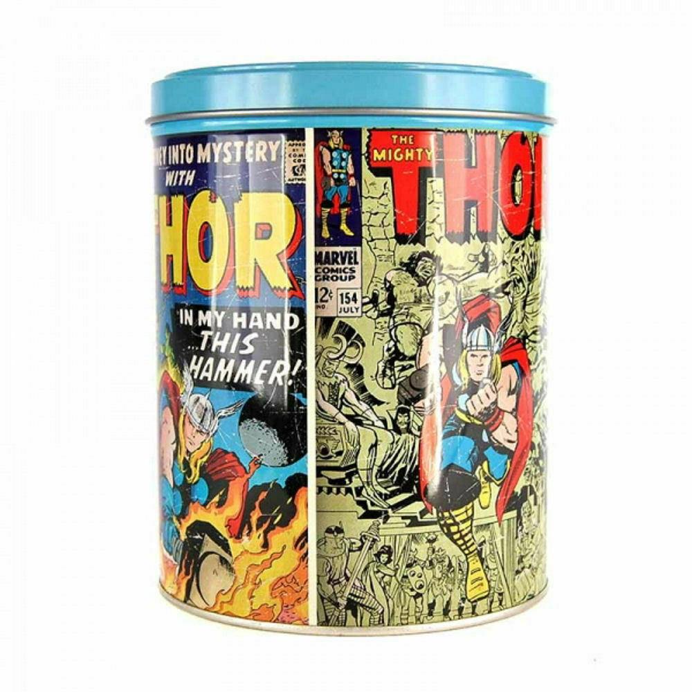 Marvel: Large Canister (Thor) image