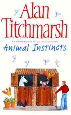 Animal Instincts by Alan Titchmarsh image