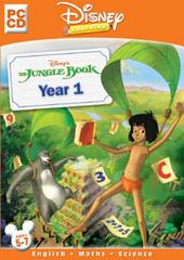 The Jungle Book - Year 1 for PC Games