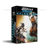 Operation Kaldstrøm: 2 Player Starter Box image
