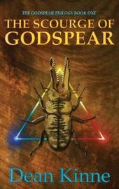 The Scourge of Godspear by Dean Kinne