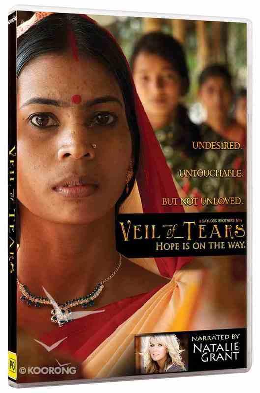 Veil of Tears on DVD