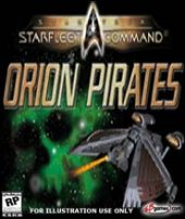 Starfleet Command: Orion Pirates for PC
