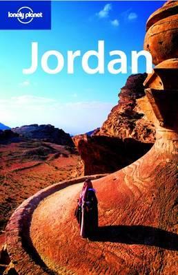 Jordan by Jenny Walker