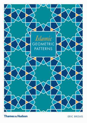Islamic Geometric Patterns by Eric Broug image