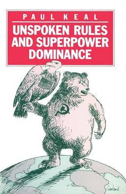 Unspoken Rules and Superpower Dominance image