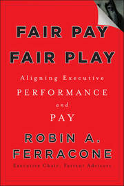 Fair Pay, Fair Play by Robin A. Ferracone image