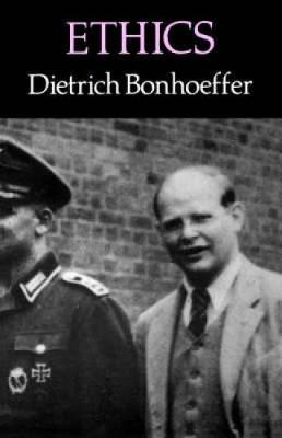 Ethics by Dietrich Bonhoeffer image