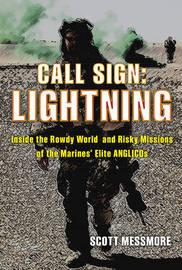 Call Sign: Lightning by Scott Messmore