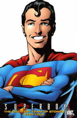 Superboy by Bill Finger image
