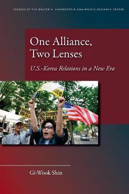 One Alliance, Two Lenses by Gi-Wook Shin image