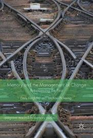 Memory and the Management of Change by Emily Keightley image