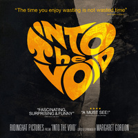 Into The Void on DVD