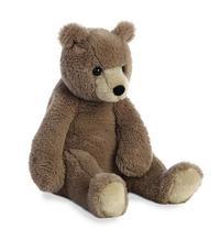 Aurora: Humphrey Bear Plush - Taupe