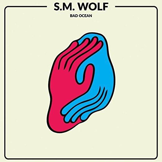 Bad Ocean - Blue Vinyl by S.M. WOLF