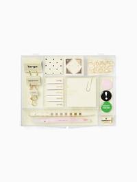 Kate Spade - Stationery Tackle Box