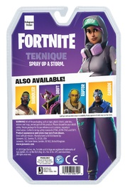 "Fortnite: Teknique - 4"" Action Figure image"