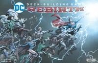 DC Comics: Deck Building Game - Rebirth image