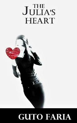 The Julia's heart by Guto Faria