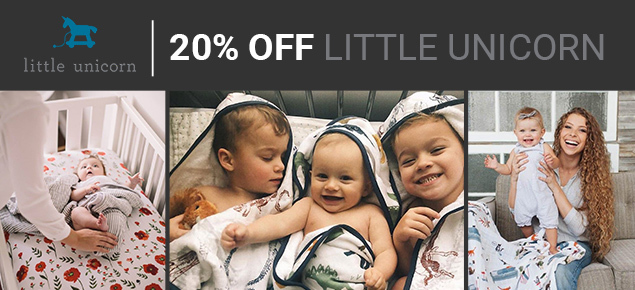 Little Unicorn - 20% Off
