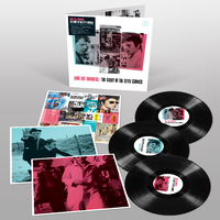 Long Hot Summers: The Story Of The Style Council (Limited Edition) by The Style Council