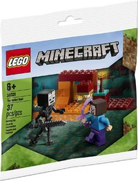 LEGO Minecraft: The Nether Duel - (30331)
