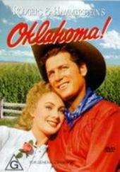 Oklahoma on DVD