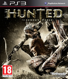 Hunted: The Demon's Forge for PS3