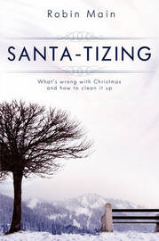 Santa-Tizing by Robin Main image