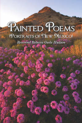 Painted Poems by Reverend Rebecca Guile Hudson image