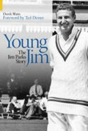 Young Jim by Derek Watts image