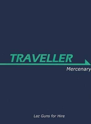 Traveller: Bk. 1 by Gareth Hanrahan