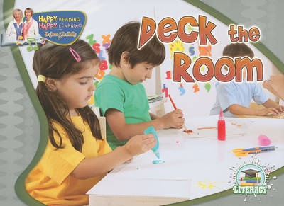 Deck the Room by Dr Jean Feldman