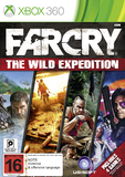 Far Cry: The Wild Expedition for Xbox 360