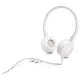 HP H2800 Headset (White)