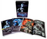 Batman 75th Anniversary Box Set (Dark Knight Returns / Hush / Vol 1 Court of Owls) by Frank Miller