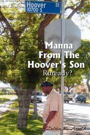 Manna from the Hoover's Son by Delvin R. Arnold image