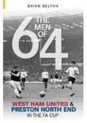 Men of 64 by Brian Belton image