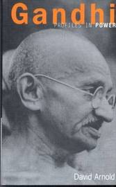 Gandhi by David John Arnold image