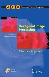 Hexagonal Image Processing by Lee Middleton