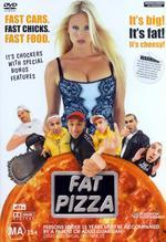 Fat Pizza on DVD