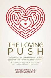 The Loving Push by Temple Grandin