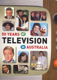 50 Years of Television by Michael Roberts