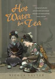 Hot Water for Tea by Nicola Salter