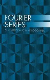 Fourier Series by G.H. Hardy