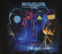 Elektrac (2LP) by Shobaleader One