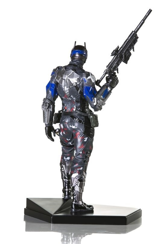 Batman: Arkham Knight: The Arkham Knight - 1:10 Scale Statue image