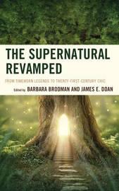 The Supernatural Revamped image